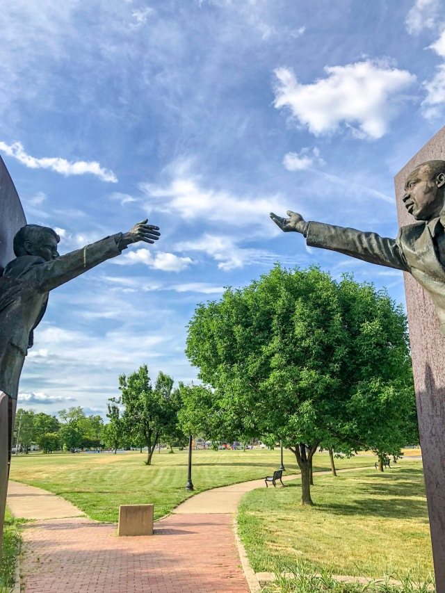 MLK and RFK